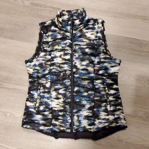 Multicolored Vest